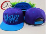Promotional Blue Embroidery Leisure Baseball/Snapback Hat (01152)