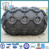 Pneumatic Rubber Fender for Ship Protection
