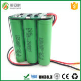 Wholesale Rechargeable 12V 4.4ah Lithium-Ion Battery for Medical Device (CE, RoHS, MADS)