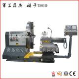 China Economic Floor Type CNC Lathe for Machining Flange (CX6020)