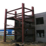 High Quality Steel Stairs for Sale