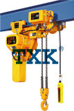 Low Headroom Hoist 500kgs-10ton