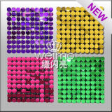 Hot Selling Glisten Nightclub Wall Decoration