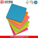 Colorful Paper Sticky Notes Standard Paper Cube with Great Price