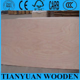 Bb/Cc 6mm/9mm/12mm Okoume/Birch Commercial Plywood