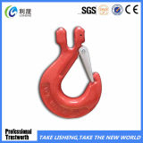 G80 Clevis Hook with Latch