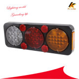 LED Lights for Truck/Trailers, LED Light Bulb with Reflector Lt112