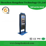 Customized TFT LCD Touch Screen Kiosk with WiFi