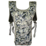 Military Army Hunting Camouflage Hydration Pack for Mens