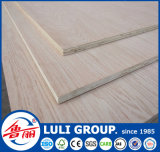 Luli Grouop Top Quality Veneer Plywood