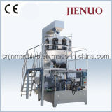 Top Quality Fully Automatic Granular Candy Packing Machine