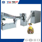 Automatic Hard Candy Forming Machine (YT200)