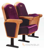 Auditorium Seating/ Chair Plywood Seat / Lecture Hall Chair Hj9801