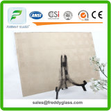 3-6mm Patterned Mirror/Art Mirror/Aluminum Mirror/Wall Mirror