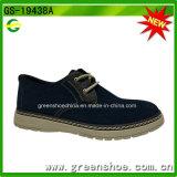 Men Casual Shoes Latest Flat Sole Men Dress Shoe