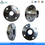 Carbon Steel, Steel Alloy, Casting, Forged Stainless Steel Flange