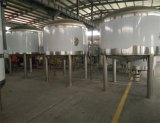 Turnkey Micro Craft Beer Brewing System for Brewery