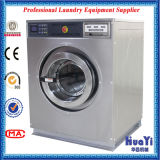 Front Loading Industrial Washer Extractor Machine