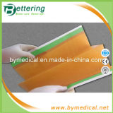 Breathable PU Surgical Film with Iodine