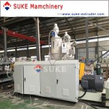 PE Double Wall Corrugated Pipe Extrusion Making Extruder Machine