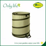 Onlylife Leaves/Weeds/Laundry and Outdoor Trash Bags 30 Gallon