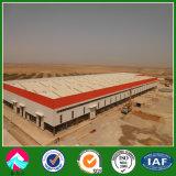 Complete Steel Structure Ceramic Factory/Tile Factory/Porcelain Brick Factory
