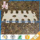 New Design Fishbone Plastic Wire Wrap Board / CNC Machining Drawing Plastic Plate