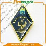 Hot Selling Metal Fabrication Badge Pin