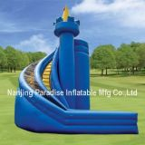 Commercial Grade Inflatable Slide (ASB-F25)