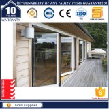 New Design Double Glazed Folding Door with Exquisite Workmanship
