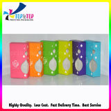 Glossy Lamination Colorful Paper Perfume Card Box