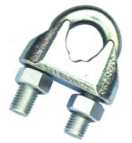 Carbon Steel Wire Rope Clip, DIN741