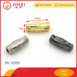 Different Color Plating for Metal Long Bead