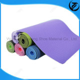 Colorful Yoga Mat High Quality Fitness Equipment with Supper Quality