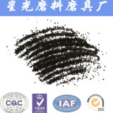 Coconut Shell Charcoal for Activated Carbon Coco Granules