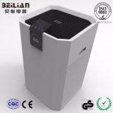 Air purifier with high CADR