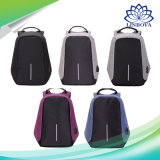 Anti-Theft Backpacks USB Charging Men Business School Backpack for Teenagers Laptop Bags