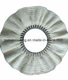 Airway Sisal Buffing Polishing Wheel for Metal