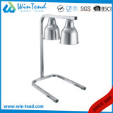 Hot Sale Commercial High Quality Hotel Restaurant Buffet Food Lamp for Catering
