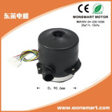Electrical Hot Air Blower Brushless Motor Battery Operated Air Blower Fan