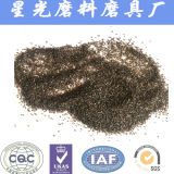 60 Mesh Brown Aluminum Oxide Abrasives Blasting Media