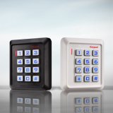 Plastic Keypad Standalone Access Controller K30em Card and Pin Access