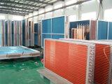 Central Air Conditioning Unit Evaporator