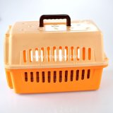 Pet Supply Plastic Dog Cage Portable Pet Carrier