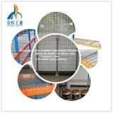 China Supplier Warehouse Storage Wire Decking Shelf