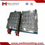 Custom Moulding for Air Conditioner Part