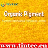 Organic Pigment Yellow 191 for Coating