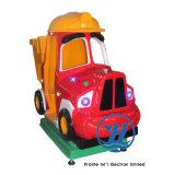 Engineering Vehicles Kiddie Ride Game Machine (ZJ-K37)