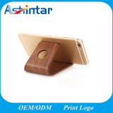 Cellphone Stand for iPhone for Samsung Universal Wooden Bamboo Mobile Phone Stand Holder