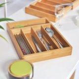 Foldable Weaving Portable Picnic Bamboo Fruit Basket